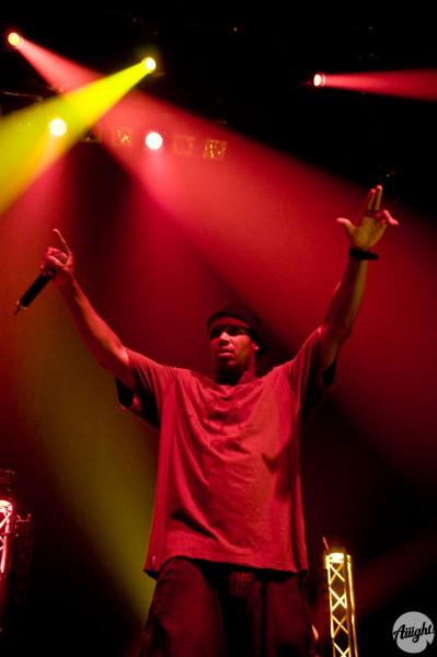 Dj Mathematics, Gza, Method Man, Raekwon, Rza, Wu Tang Clan - Aiiight