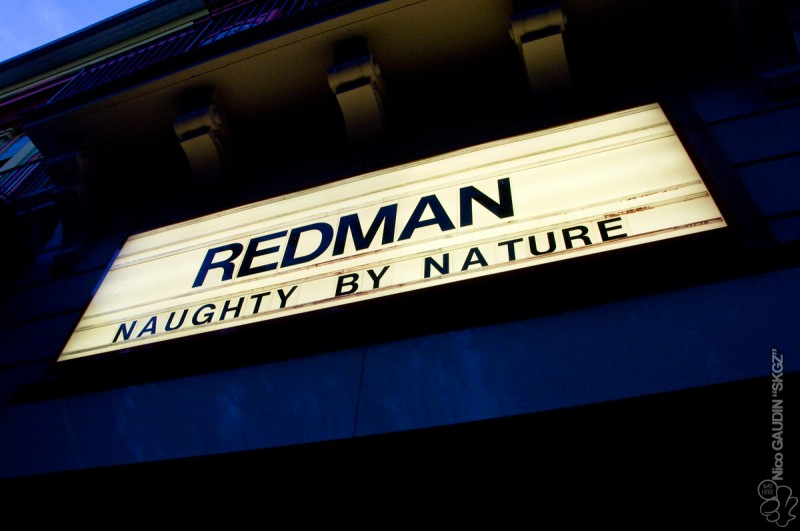 Naughty By Nature, Redman - Aiiight