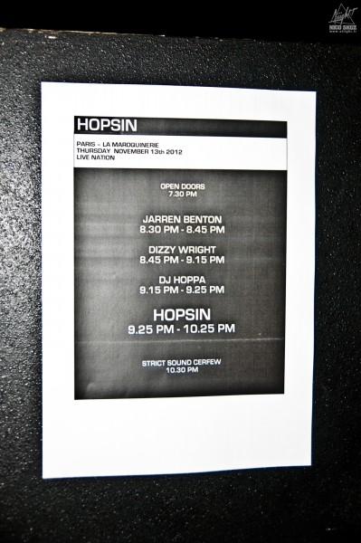 Dizzy Wright, Dj Hoppa, Hopsin, Jarren Benton - Aiiight