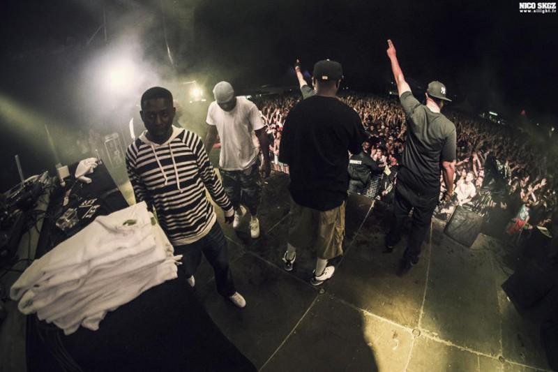 Common, Dj Dice, Redman, Schoolboy Q, Wu Tang Clan - Aiiight