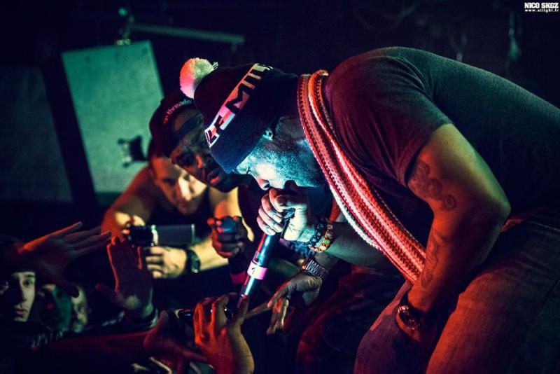 Dj Lord Jazz, Lords Of The Underground - Aiiight