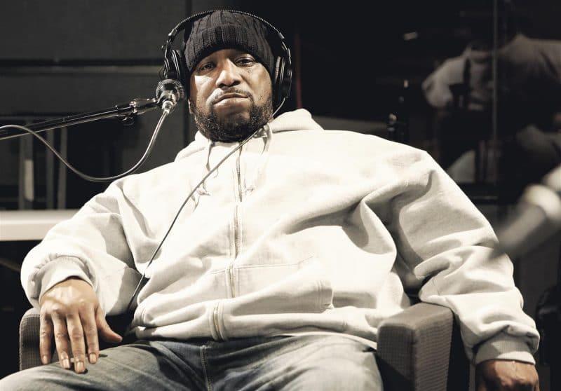 Dj Premier, Kool G Rap - Aiiight