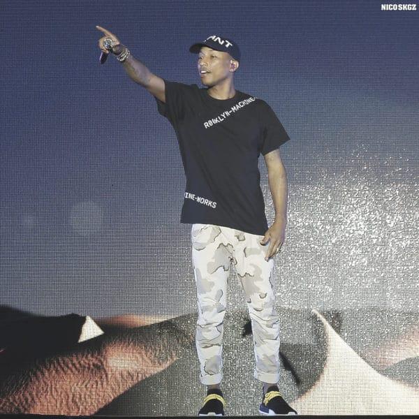 Pharrell Williams - Aiiight