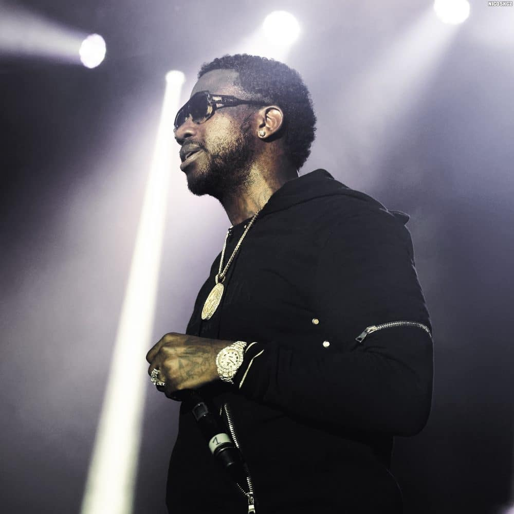 Gucci Mane - Aiiight