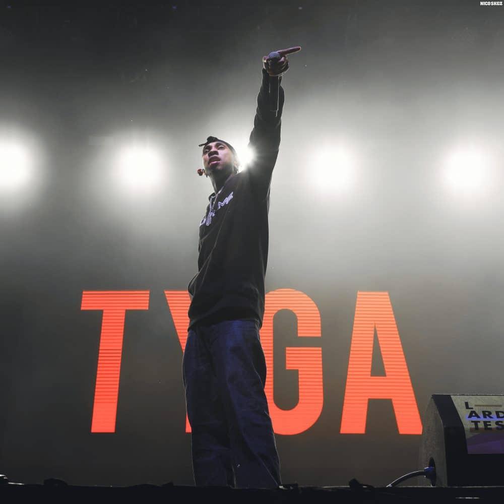 A.E, Tyga - Aiiight