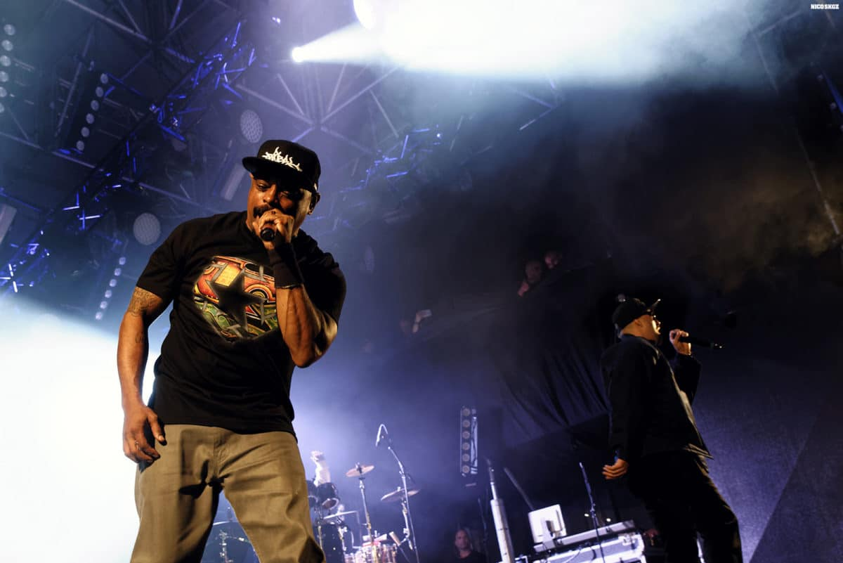 B-Real, Cypress Hill, Eric Bobo, Sen Dog - Aiiight