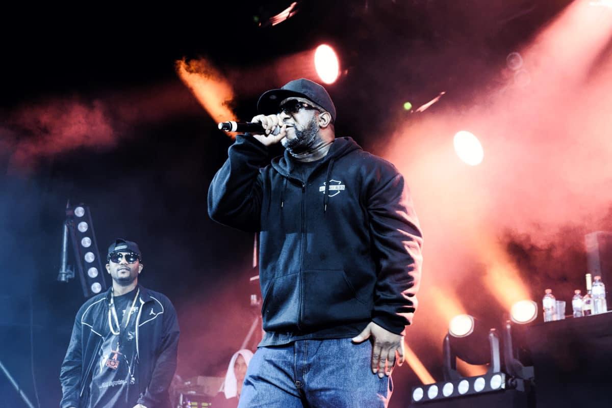 Kool G Rap - Aiiight