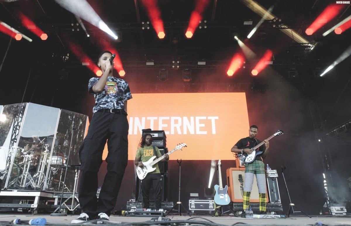 Syd Tha Kid, The Internet - Aiiight